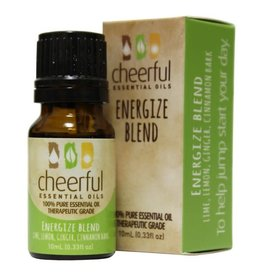 A Cheerful Giver Cheerful Essential Oil-Energize Blend
