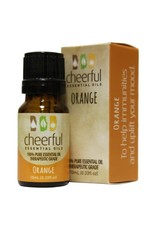A Cheerful Giver Cheerful Essential Oil-Orange