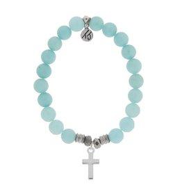 Tiffany Jazelle Core Collection, Cross -Apatite