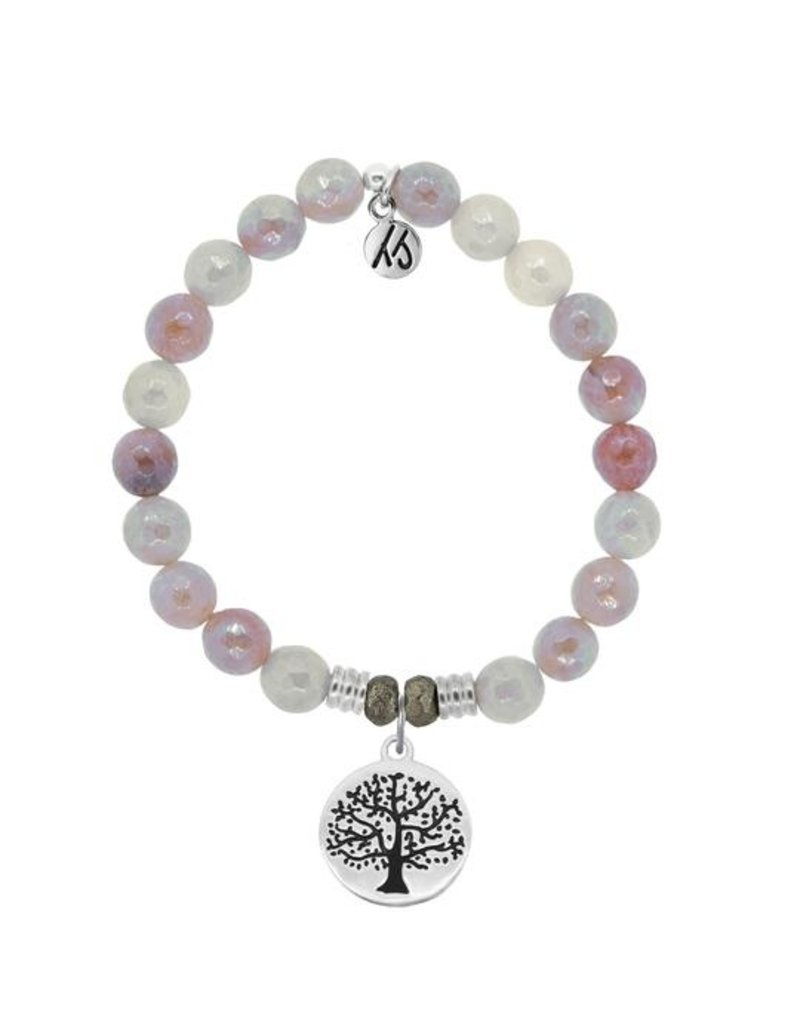Tiffany Jazelle Core Collection, Sunstone Faceted, Tree Of Life