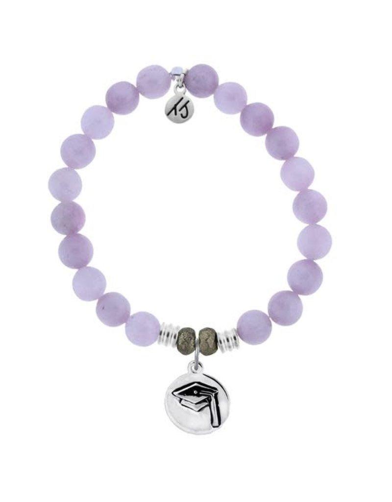 Tiffany Jazelle Kunzite-Grad Cap Bracelet