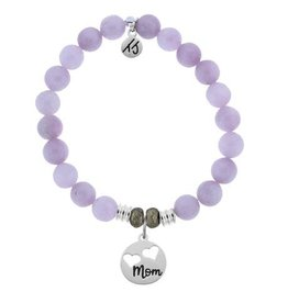 Tiffany Jazelle Core Collection, Kunzite, Mom Hearts