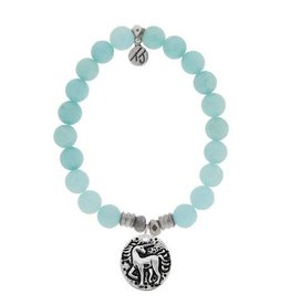 Tiffany Jazelle Collection Bracelet, Apatite, Unicorn