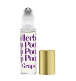 Tinte Cosmetics Rollerball Lip Potion-Grape
