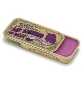 Tinte Cosmetics Lip Licking Lip Balm-Grape