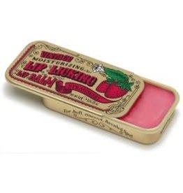 Tinte Cosmetics Lip Licking Lip Balm-Strawberry