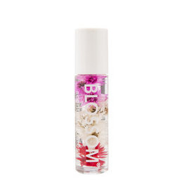 Fantasy Files Blossom Fruit Flavored Roll On Lip Gloss-Cherry