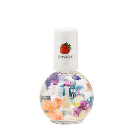 Fantasy Files Blossom Fruit scented Cuticle Oil-Strawberry