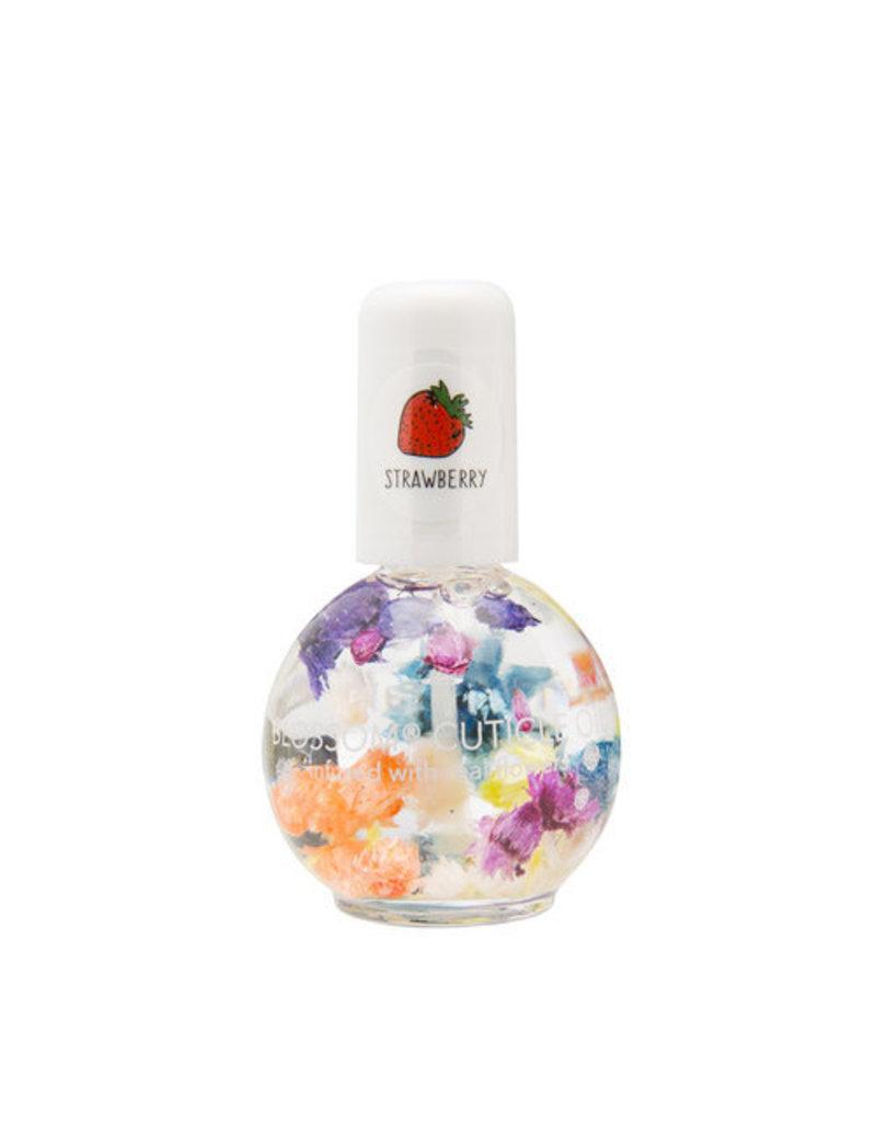 Fantasy Files Blossom Fruit scented Cuticle Oil-Strawberry