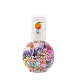 Fantasy Files Blossom Fruit scented Cuticle Oil-Juicy Peach