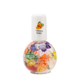 Fantasy Files Blossom Fruit scented Cuticle Oil-Mandarin Orange
