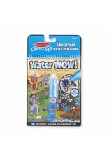 Melissa & Doug Water Wow! Reveal Pad- Adventure