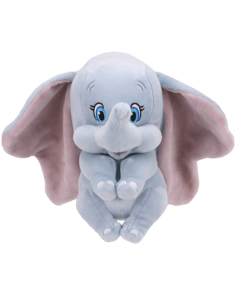 Ty Dumbo Plush Reg.