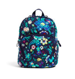 Vera Bradley Hadley Backpack Moonlight Garden