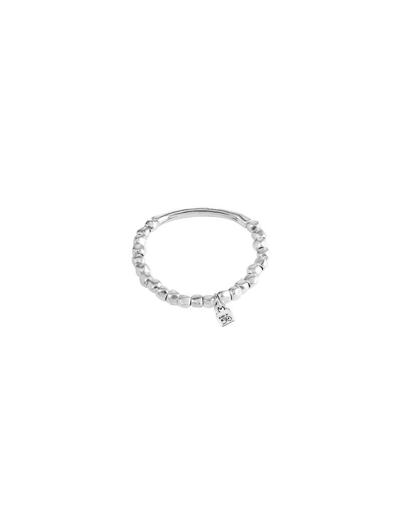 UNOde50 Journey Silver Bracelet with Swarovski Elements