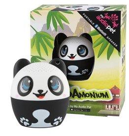 My Audio Pet Pandamonium