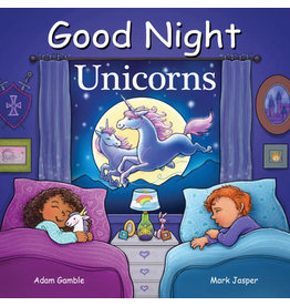 Penguin Random House Good Night - Unicorns