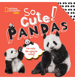 Penguin Random House So Cute-Pandas