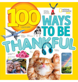 Penguin Random House 100 Ways To Be Thankful