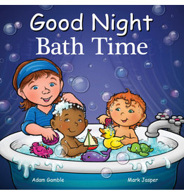 Penguin Random House Good Night Bath Time