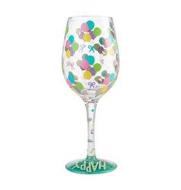Lolita LOLITA WG Birthday Balloons