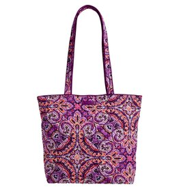 Vera Bradley Iconic Tote Bag Dream Tapestry
