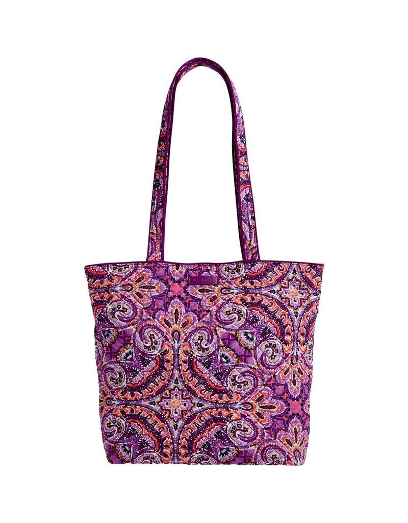 Vera Bradley Iconic Tote Bag Dream Tapestry