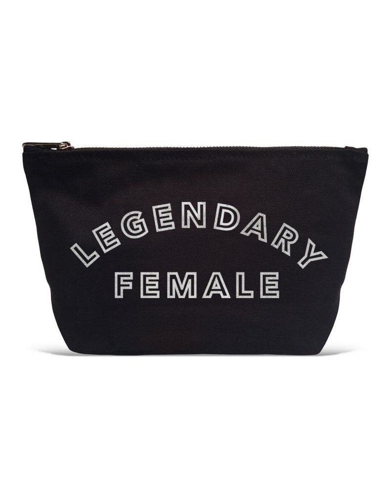Legendary Female Pouch