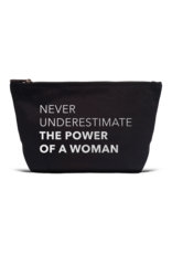 Power of a Woman Pouch