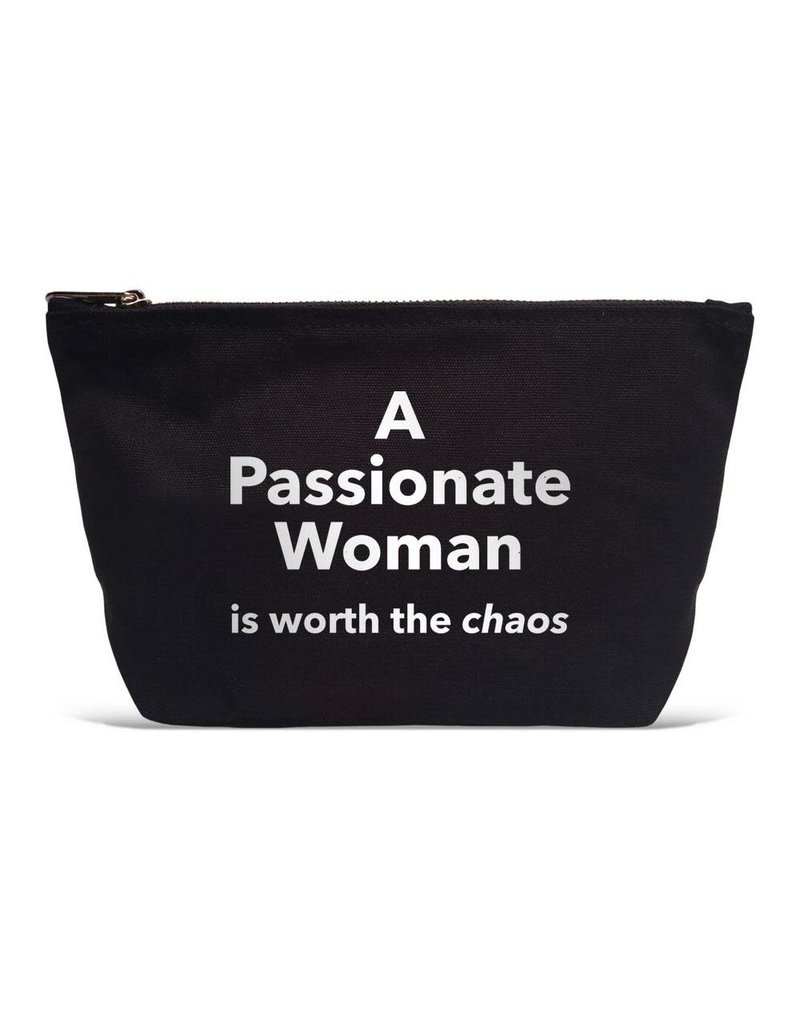 A Passionate Woman Pouch
