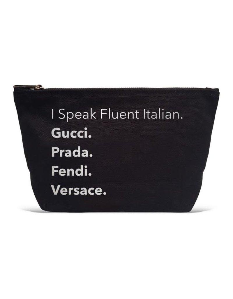 Fluent Italian Pouch