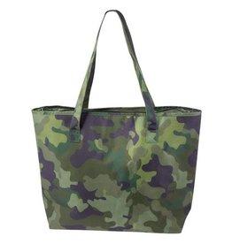 Karma Cooler Bag, Camo