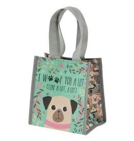 Karma Small Gift Bag - Dog
