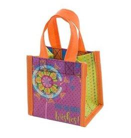 Karma Tiny Gift Bag - Dandelion