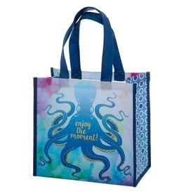 Karma Medium Gift Bag - Octopus