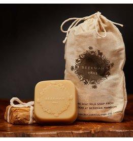 Beekman 1802 Unscented Bar Soap