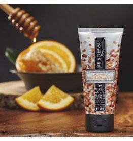 Beekman 1802 Honey & Orange Blossom Hand Cream 2 oz