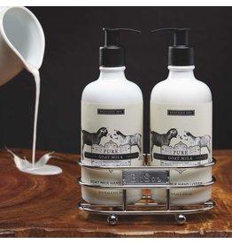 Beekman 1802 Hand Care Caddy Set - Goat Milk