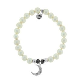 Tiffany Jazelle Core Collection,White Pearl, Friendship Stars