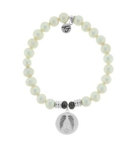 Tiffany Jazelle Core Collection-White Pearl, Guardian