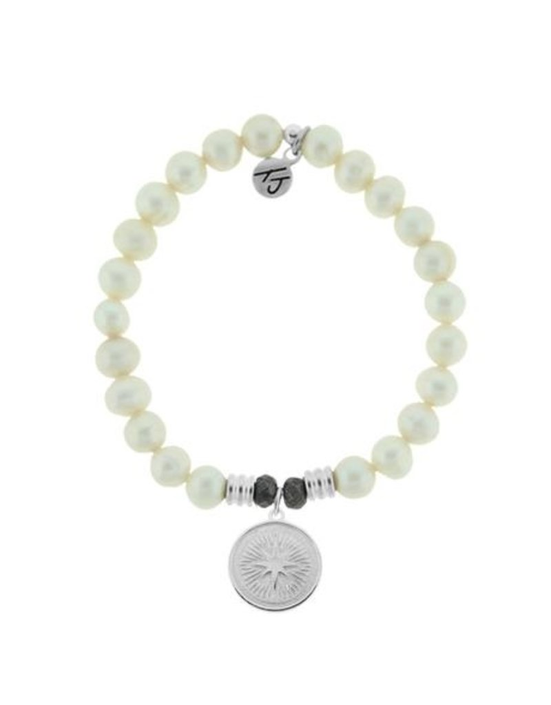 Tiffany Jazelle Core Collection-White Pearl, Guidance
