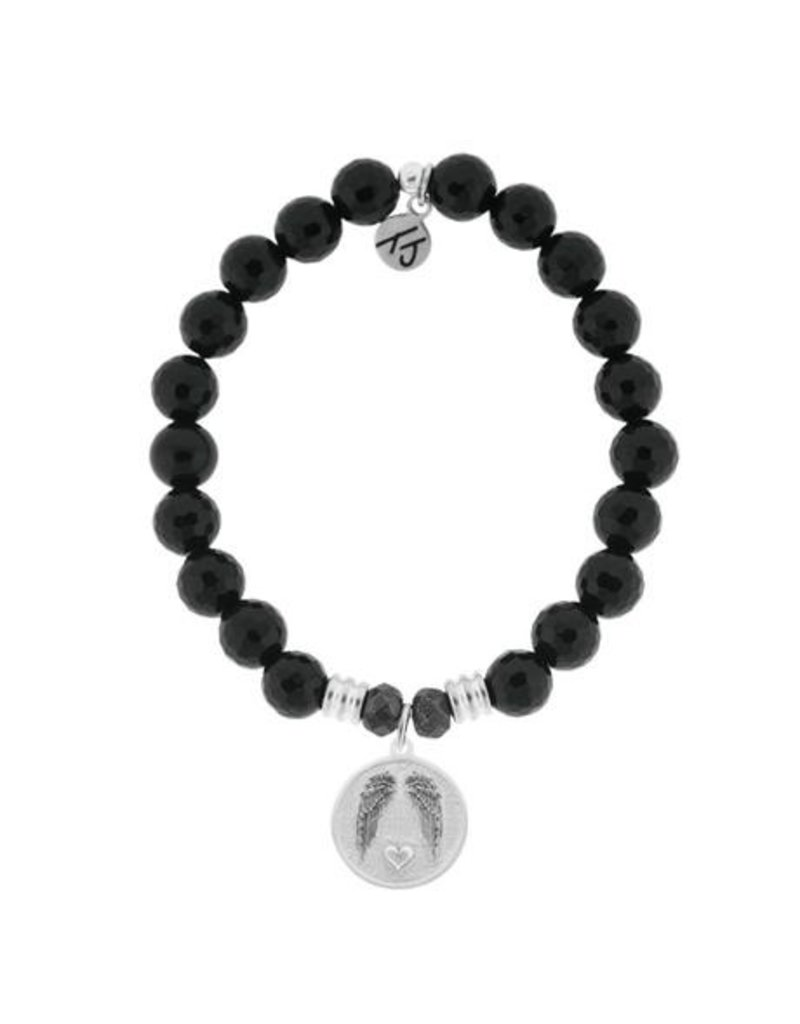Tiffany Jazelle Core Collection- Onyx Faceted, Guardian