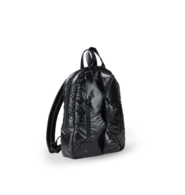 7AM Voyage Mini Dino Backpack- Black