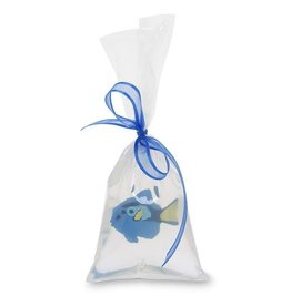 Primal Elements Fish In A Bag - Blue Tang Fish