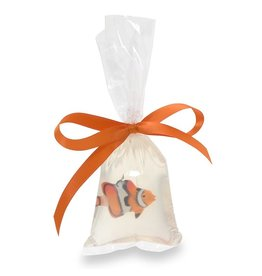 Primal Elements Fish In A Bag - Clownfish