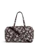Vera Bradley Iconic Large Travel Duffel Holland Garden