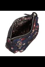 Vera Bradley Carson Mini Shoulder Bag Garden Dream