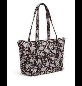 Vera Bradley Iconic Miller Travel Bag Holland Garden