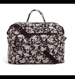Vera Bradley Iconic Grand Weekender Travel Bag Holland Garden