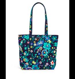 Vera Bradley Iconic Tote Bag Moonlight Garden